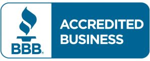DB&S Lumber is a BBB Accredited Business