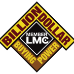 DBS Lumber is a Billion Dollar Member LMC